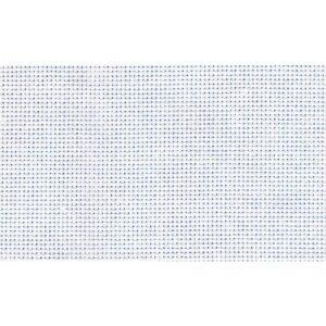 Toile Aïda blanc, 5.5 pts, 138 cm vendu au mètre