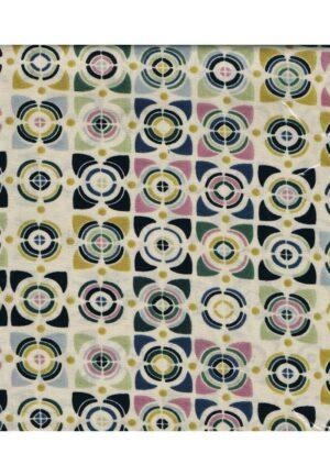 Coupon patchwork tissu 45x45 cm