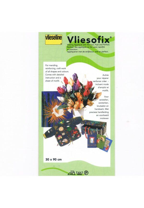 Vliesofix Thermocollant double face 30x90cm