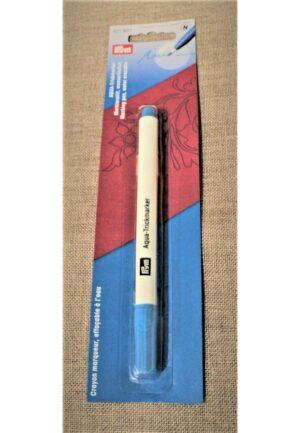 Feutre hydrosoluble Prym, marquer crayon effaçable à l'eau, Trickmarker