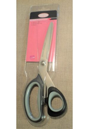 Ciseaux tissu 21cm couture, titanium enrobé, ciseaux solide pour la découpe de tous les tissus